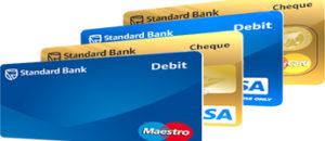 Standard bank forex account