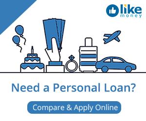 Personal loans Likemoney